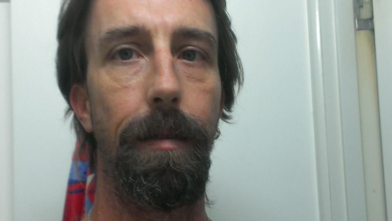 Kenneth Bruce Prigg, 46, pleaded guilty to one count of public nuisance.