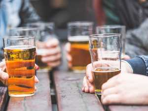 Chinchilla man banned from pub threatened staff