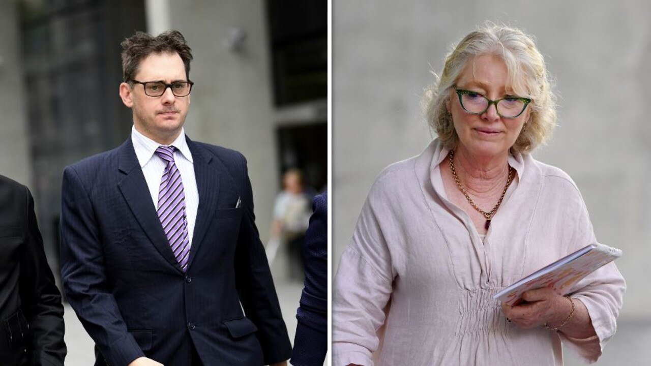 The woman at the centre of an alleged school sex scandal can be identified as teacher and prominent businesswoman Meredith Rawlings.
