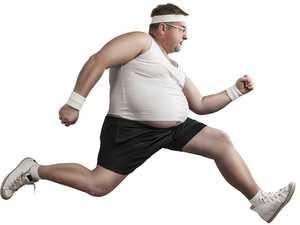 $40M walking push to lift state's poor exercise scorecard