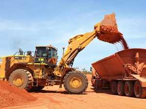 Hundreds of jobs in pipeline as mine giants partner in deal