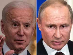 Biden slams 'soulless killer' Putin