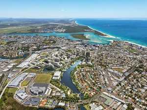 Coast property market rides $20 billion investment boom
