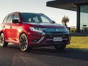 Test between hybrid and petrol SUVs delivers surprising result