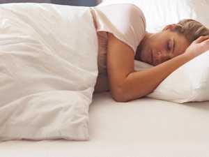 Gross laundry mistake ruining your sleep