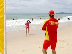 Why Surf Life Saving Qld patrols at Rainbow could end