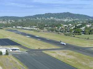 Directors back on airport board after $55.2m writedown