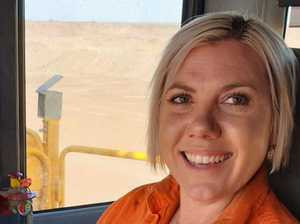 Whitsunday mine worker says industry needs more women