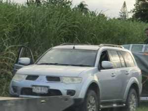 Stolen boat found abandoned near Mackay cane fields