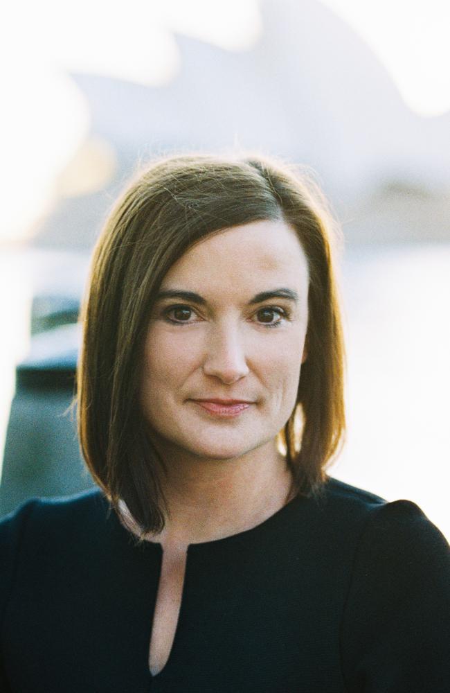 Adele Labine-Romain, Deloittes.