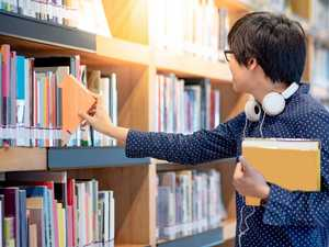 Dalby Library relocated during precinct redevelopment