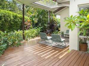 Auction moved ahead for this Byron Bay unit due to keen interest