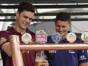 Success on tap as Coast brewer lands Gabba deal