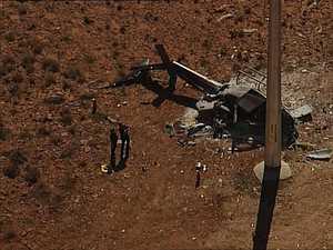Firm makes changes after Coast chopper pilot's death