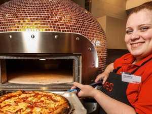 Next-gen Coles serves pizza while you shop