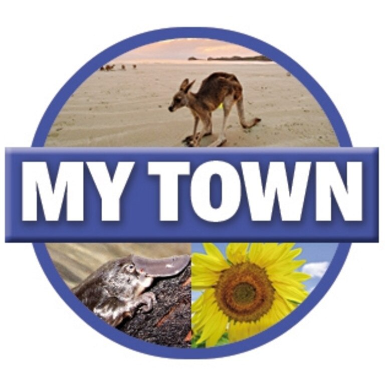 The My Town series is about telling the stories that matter to you.