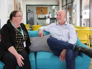 Gladstone gets new mental health hub