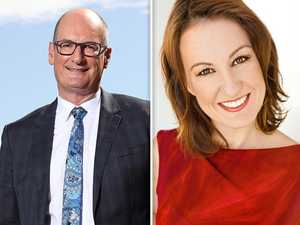Kochie's legal battle over business naming rights