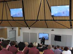 School's new $10.5M STEM centre a huge success