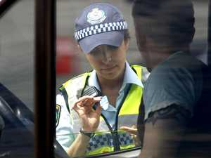DISGRACE: 11 drink-drivers front Yeppoon court in one day
