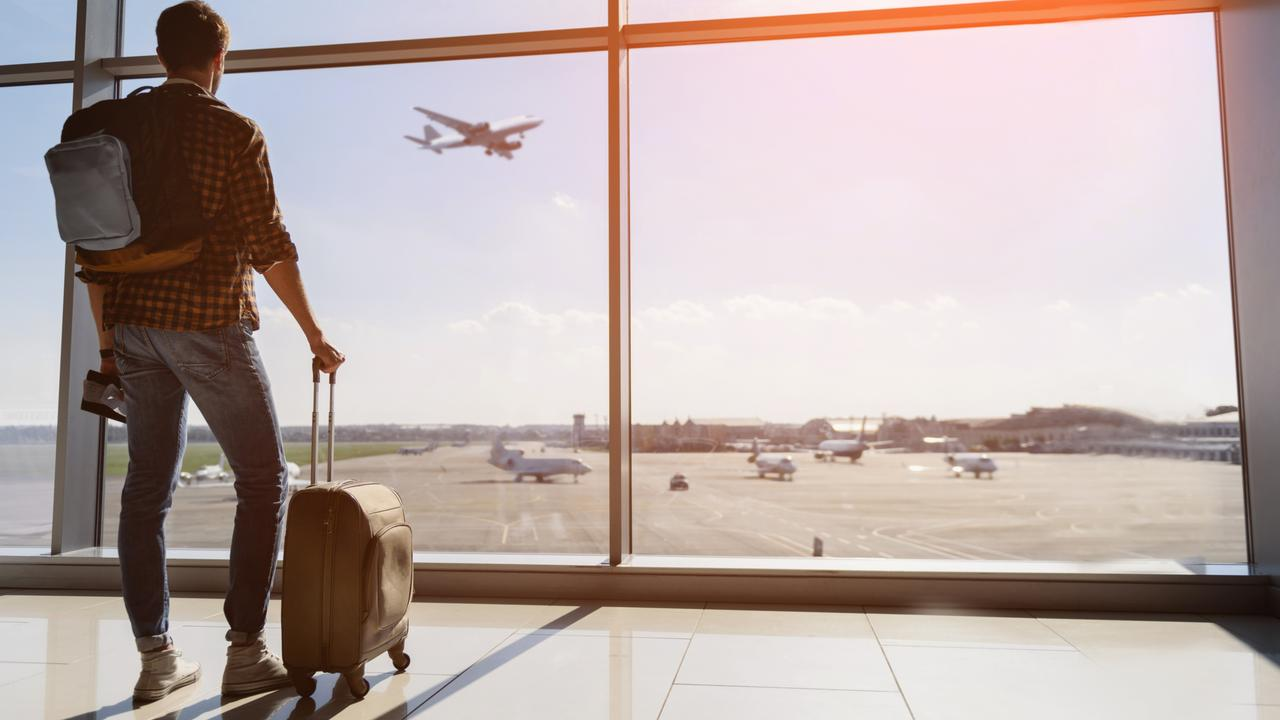 Airlines are keen to get Australians travelling again.