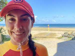 Surf lifesavers to benefit from trauma help at Kinchant Dam