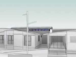 Plans for Urangan Community Centre expansion forge ahead