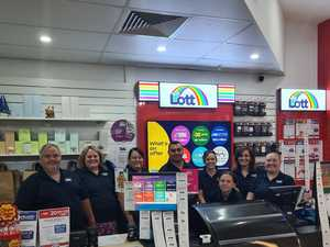 New operators for Yeppoon newsagency