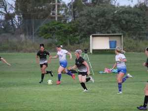 Women's CQ Premier League competition kicks off