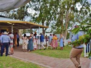 120+ PHOTOS: Wandoan Races 2021
