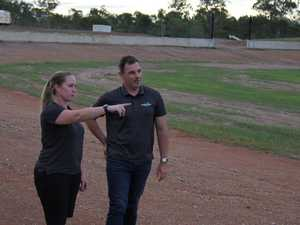 Speedway Australia gives Benaraby track 'thumbs up'