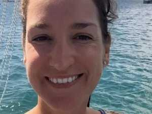 Woman disappears on sailing trip
