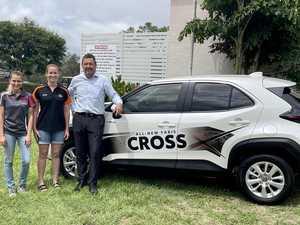WIN BIG: $50k car prize at CQ charity golf day