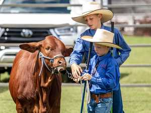 98th annual Murgon Show