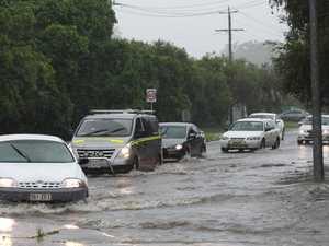 SEQ Deluge: Major dams still waiting for a drink