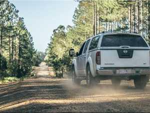 Wild weather forces shut popular bush bash tracks