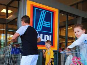 ALDI's online shopping plan, new stores and ski sale