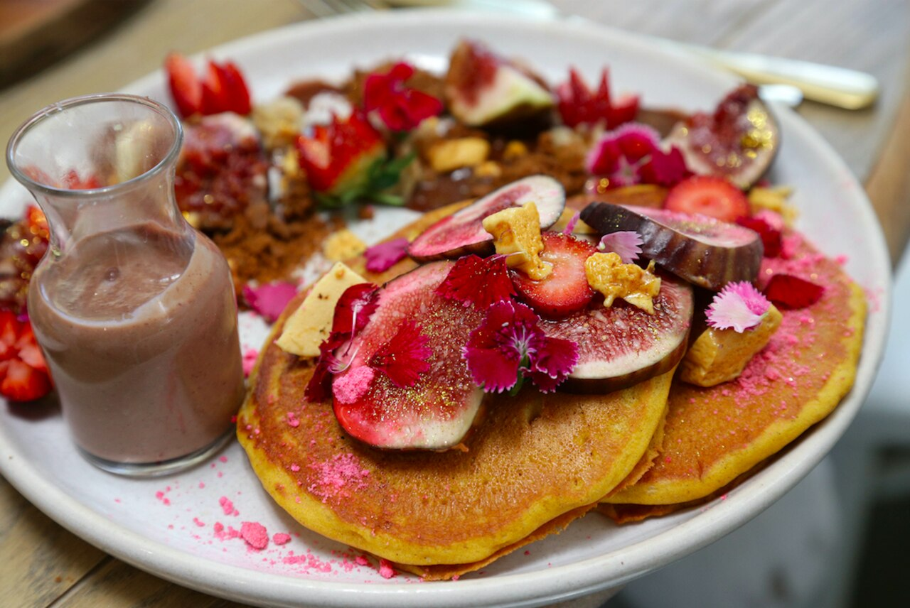It could be sweet, it could be savoury, but whatever it is, let us know who serves it, as we're looking for the best local brunch spot on the Fraser Coast.