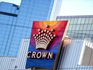 $8bn takeover bid for embattled Crown