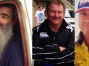 Next steps for three CQ mine death cases in court