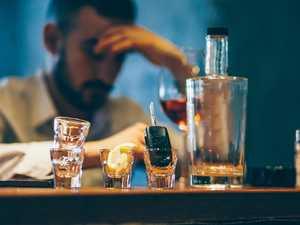 Gympie region fraudster spends up after pub find