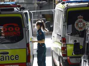 'UNACCEPTABLE': Hospital patients facing huge wait times