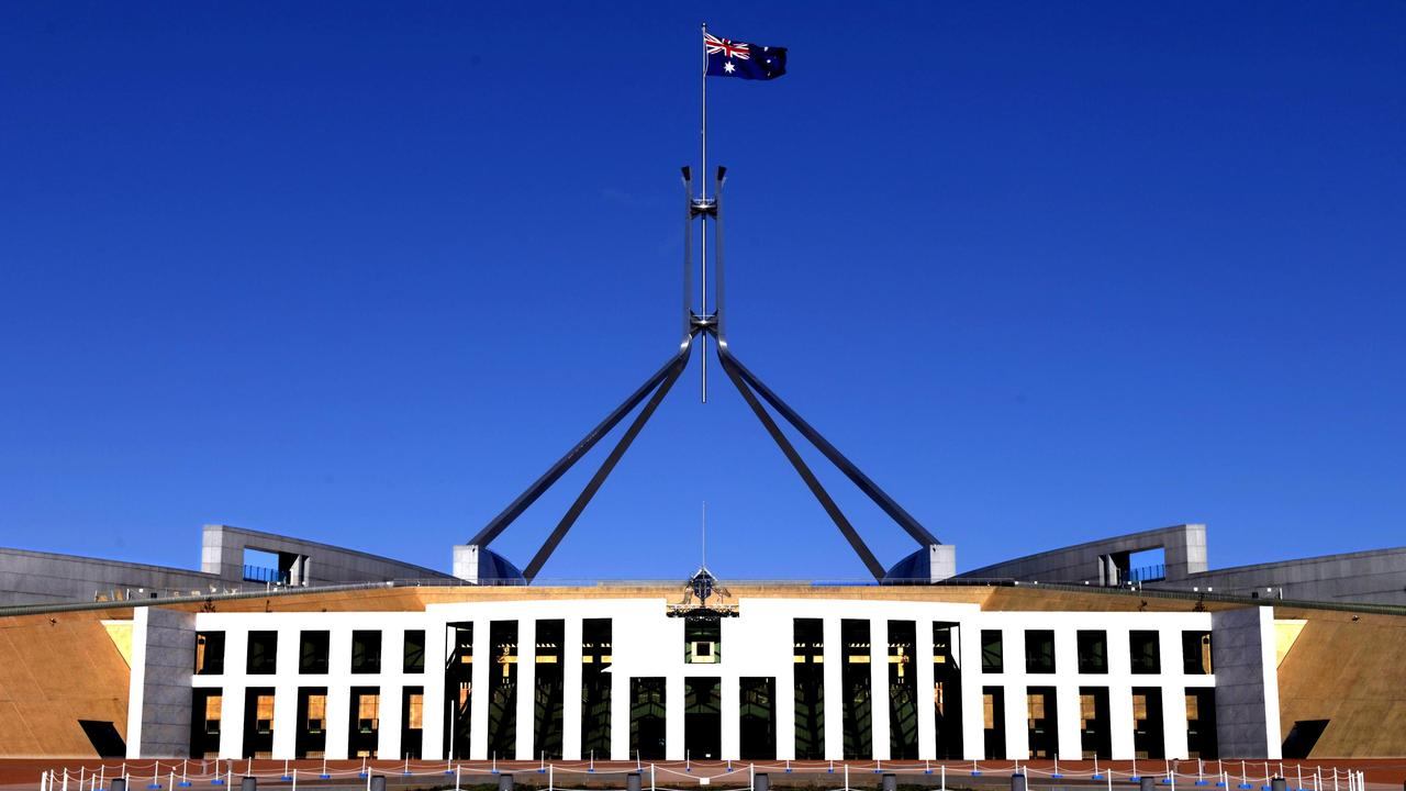 Australia's national parliament has been hit by a number of sex scandals in recent months.