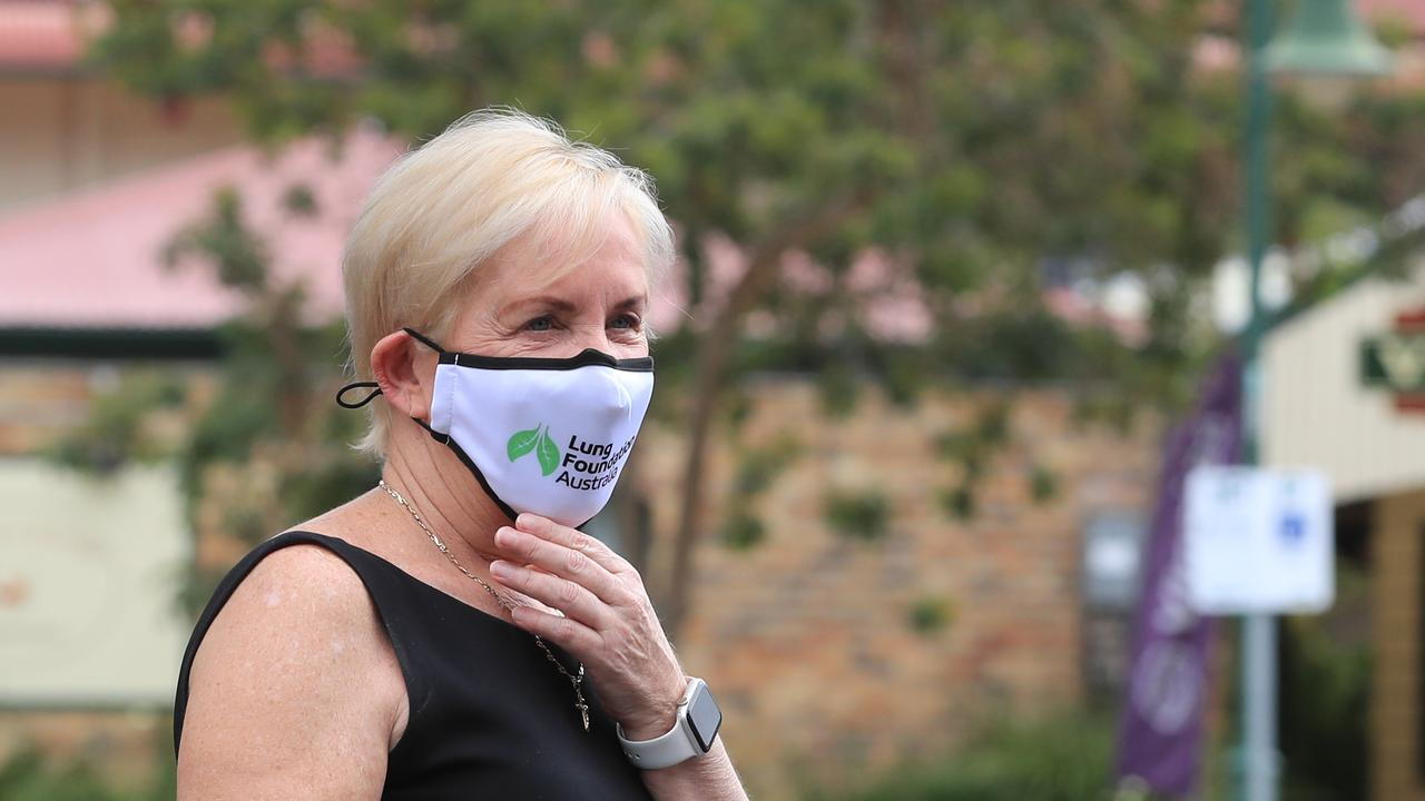 Shadow Health Minister Ros Bates has called on Queensland Health to overhaul the public health system. Photo: Scott Powick