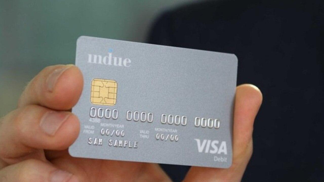 Cashless debit card blocked $400,000 meant for booze, gambling
