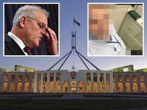 Sex, booze, power: Inside Parliament House's 'toxic' culture
