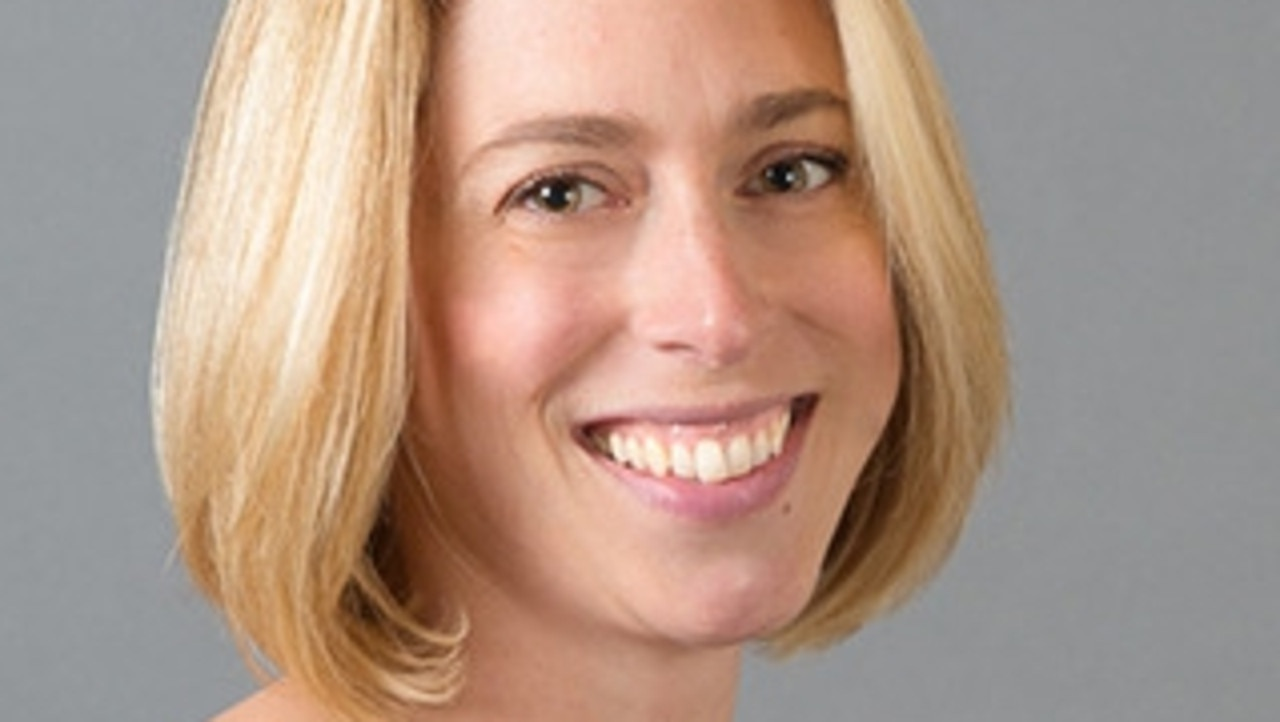 Catherine St-Laurent was Harry and Meghan's chief of staff, and chief executive of their Archewell Foundation.