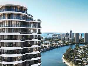 Melburnians are buying up big in Queensland