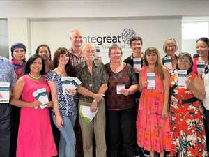 Community group's new name 'better fit' for organisation