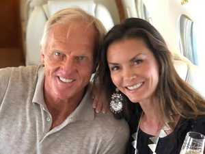 Why Greg Norman is moving home